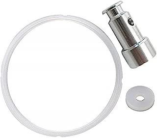 Best power pressure cooker xl float valve Reviews