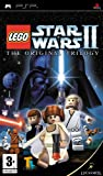 Lego Star Wars II: The Original Trilogy (PSP)