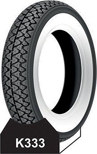 RMS Cubierta 3.50–1051J banda blanca (neumáticos)/Tyre 3.50–1051J Whitewall (Tires)