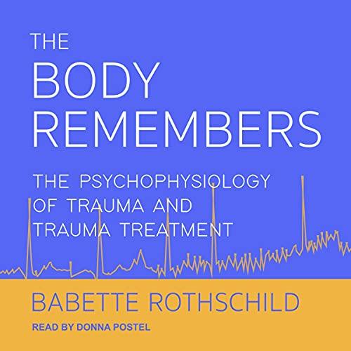 The Body Remembers Titelbild