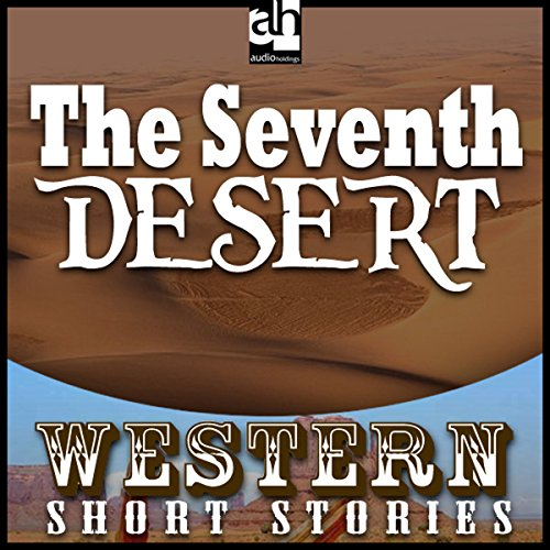 The Seventh Desert cover art