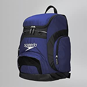 Speedo T-KIT Teamster Mochila, Unisex Adulto