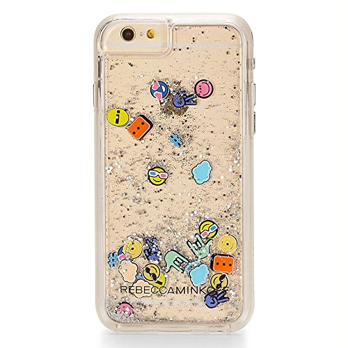 Case-Mate Cell Phone Case for Apple iPhone 6/iPhone 6S - Retail Packaging - Emoji