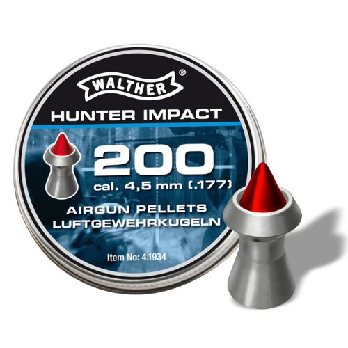 200er Walther Hunter Impact Spitz