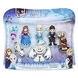 Hasbro Disney Frozen- Bambole, Multicolore, C1118EU4