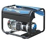 SDMO PERFORM 6500 XL Groupe électrogène monophasé professionnel, gamme Perform, autonomie maximale, moteur Kohler, 6500 W