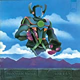 Can: Monster Movie (Audio CD)