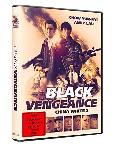 Black Vengeance - China White 2