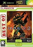 Halo 2 - Best of Classics (Xbox) [Importación Inglesa]
