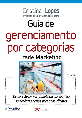 Guia de Gerenciamento por Categorias - Trade Marketing