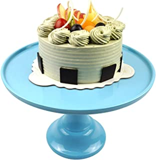 Best blue plastic cake stand Reviews