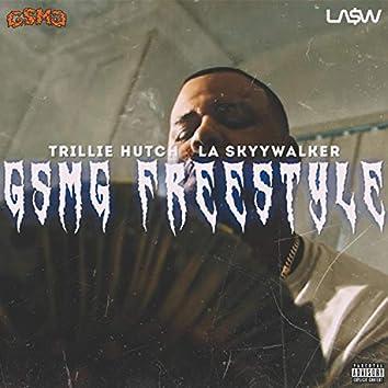 Gsmg Freestyle (feat. La SkyyWalker)
