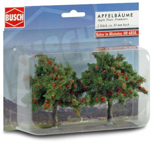 Busch 6858 - 2 Apfelbäume