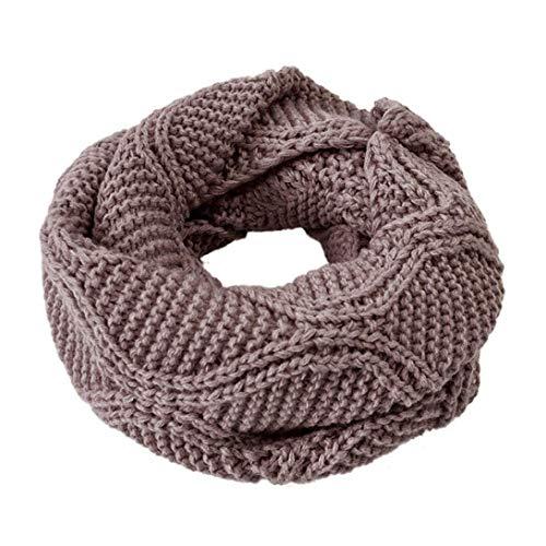 Adelina dames maïs punten sjaal breien warme halsdoek loop sjaal ronde sjaal mode schouderdoek halsdoek
