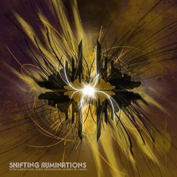 Shifting Ruminations