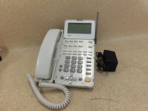 GX-DCL-PSKT-(2)(W) NTT GX 卓上ディジタルコードレス電話機