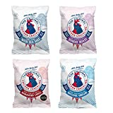 Chicken Crackling Hand Cooked Snack, New Double Cooked, Variety Showcase. Low Carb, High Protein, Keto, Gluten-Free Alternative to Pork Scratchings. 12x 30g Bags