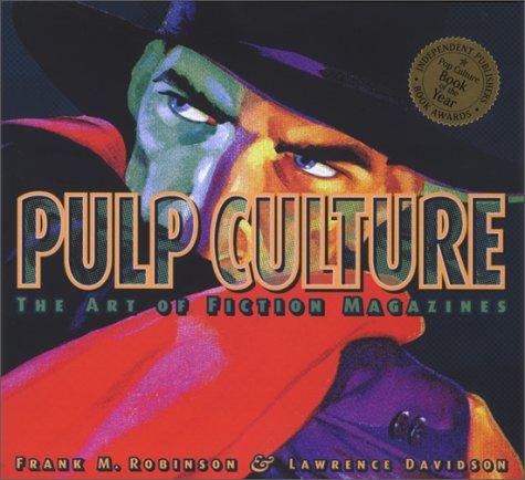 Pop Culture Magazines