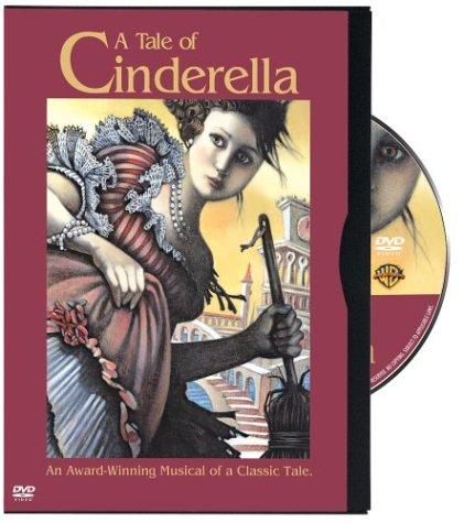 A Tale of Cinderella