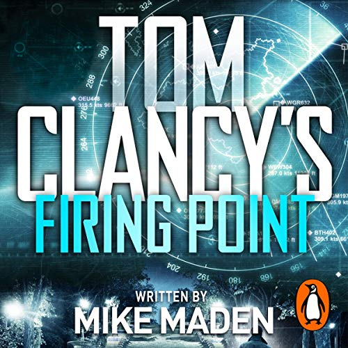 Tom Clancy's Firing Point cover art