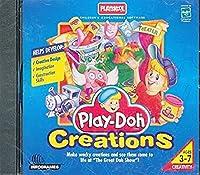 Play Doh Creations (輸入版)
