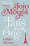 Paris for One and Other Stories (Hardcover)