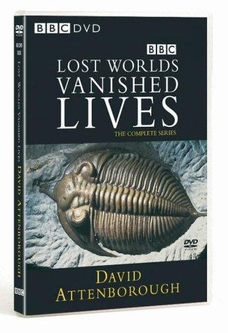 David Attenborough - Lost Worlds...