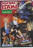 Soar High ! Isami Vol. 1