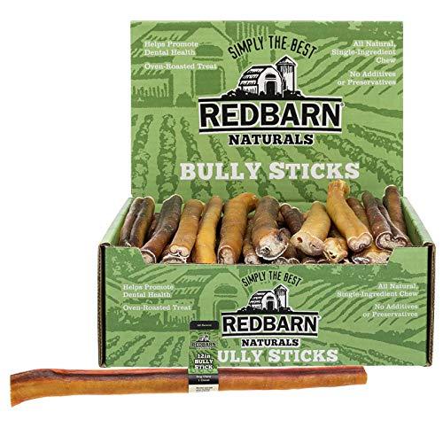 redbarn bully sticks 12 packs Redbarn 12