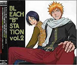 Animation Soundtrack by Bleach B Station-Vol.2 (2006-01-18)