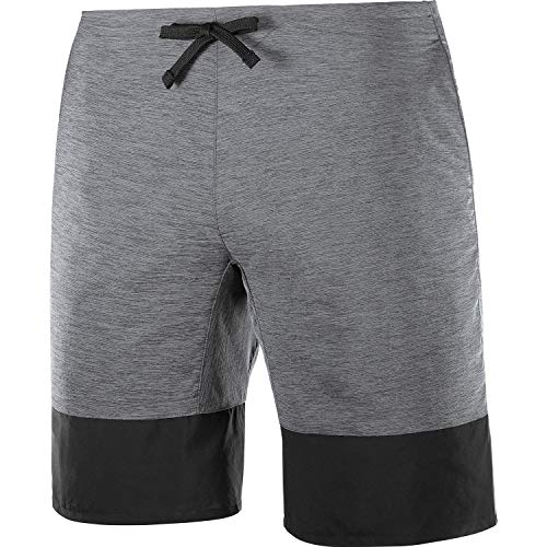 SALOMON XA Training Short Hombre Trail Running Sanderismo