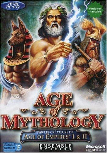 Age of Mythology by Microsoft