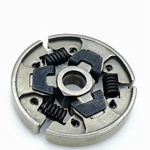 Cancanle Clutch Assembly for STIHL 021 023 017 018 019T MS180C MS170 MS180 MS191T MS190T MS210 MS250 MS251 Chainsaws