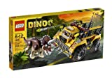 Lego Dino Triceratops Trapper - 5885