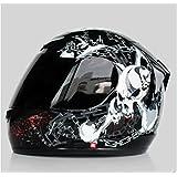 バイクヘルメット冬用 T112 ダブルシールド サイズは選択可 インナー脱着可 オートバイク シールド付き メンズ レディース ハーフ  パイロット オシャレ オールシーズン ジェットヘルメット  オープンフェスヘルメット (L)