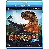 Dinosauri - I Giganti Della Patagonia (Blu-Ray+Blu-Ray 3D) [Italian Edition]