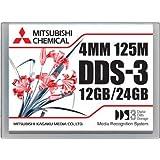 4MM125M 4mmデータカートリッジ12GB125m