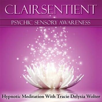 Clairsentient: Psychic Sensory Awareness (Meditation)