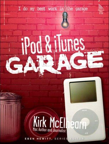 iPod & iTunes Garage
