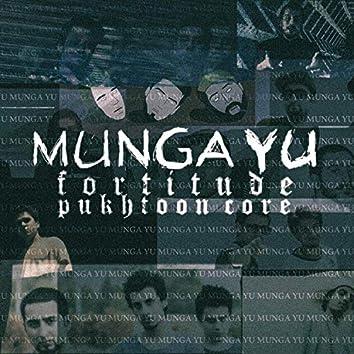 Munga Yu