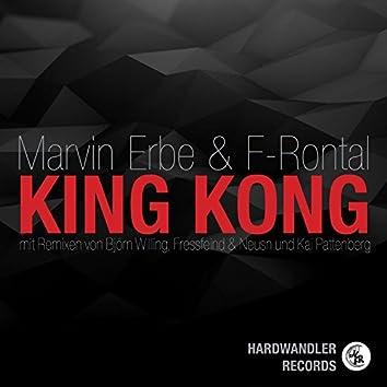King Kong EP