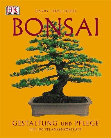Bonsai: Gestaltung und Pflege