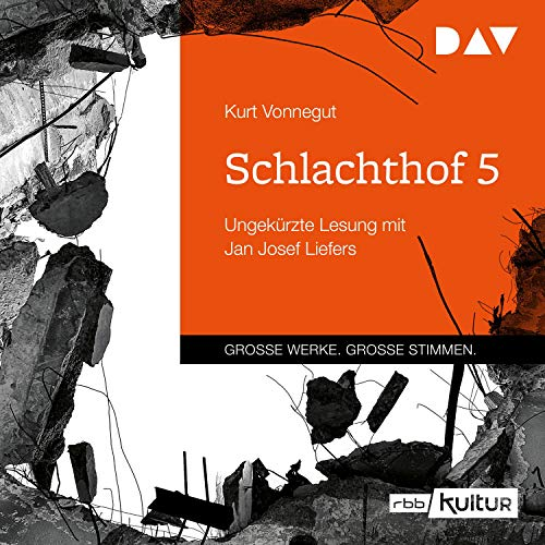 Schlachthof 5  By  cover art