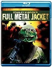 Full Metal Jacket [Blu-ray] by Warner Home Video by Stanley Kubrick