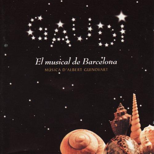 Gaudi - El musical de Barcelona