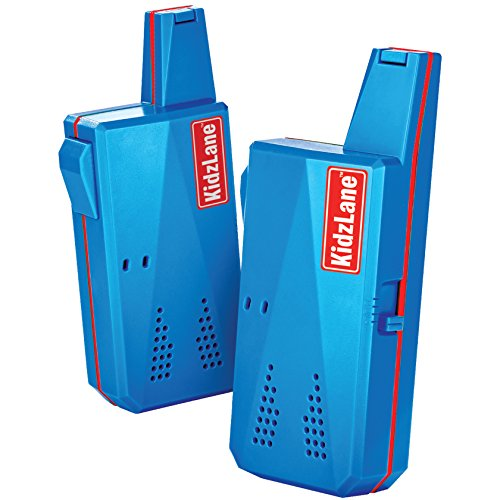 Kids Walkie Talkies by Kidzlane