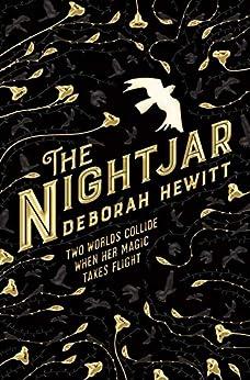 The Nightjar by [Deborah Hewitt]
