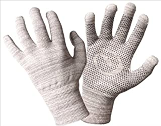 Glider Gloves - Urban Style Touchscreen Gloves In Gray,Small