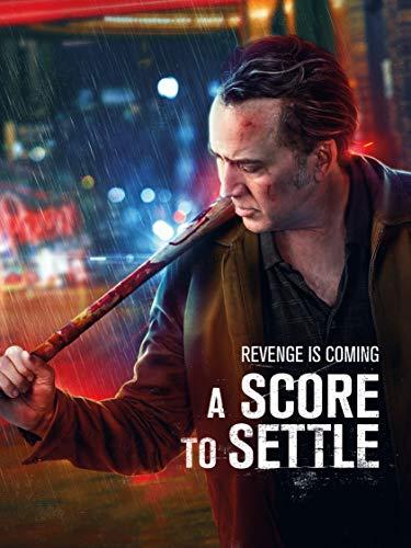 A Score to Settle [dt./OV]