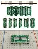 Schmartboard SchmartBoard|ez SOT 23 & SC70 SMT to DIP Adapter